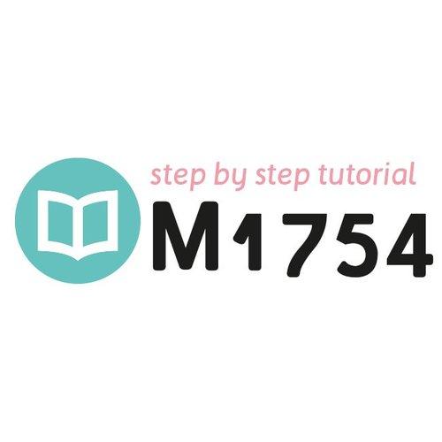 Tutoriel M1754