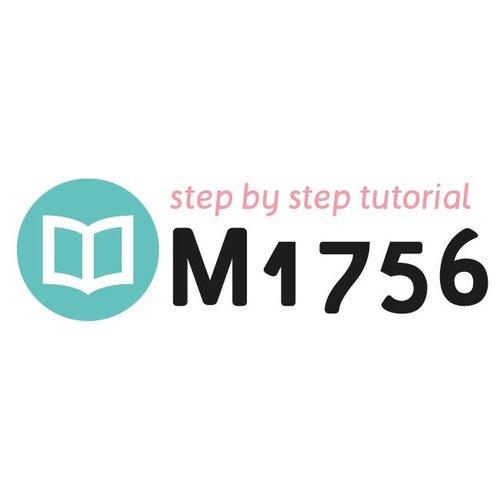 Tutoriel M1756