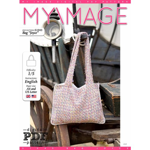 "Download S1045 Tasche ""Joyce"""