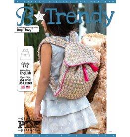 """P1022 Bag """"Suzy"""""""