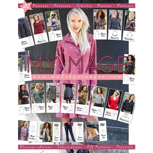 Magazine My Image 17