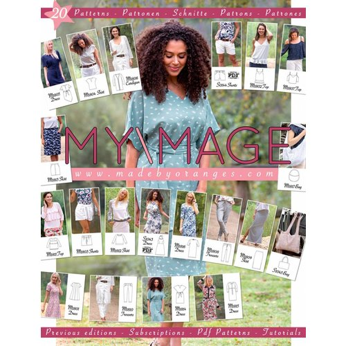 Magazine My Image 16