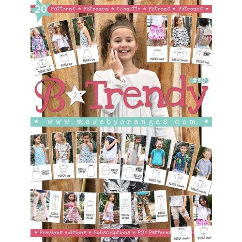 Magazine B-Trendy 10