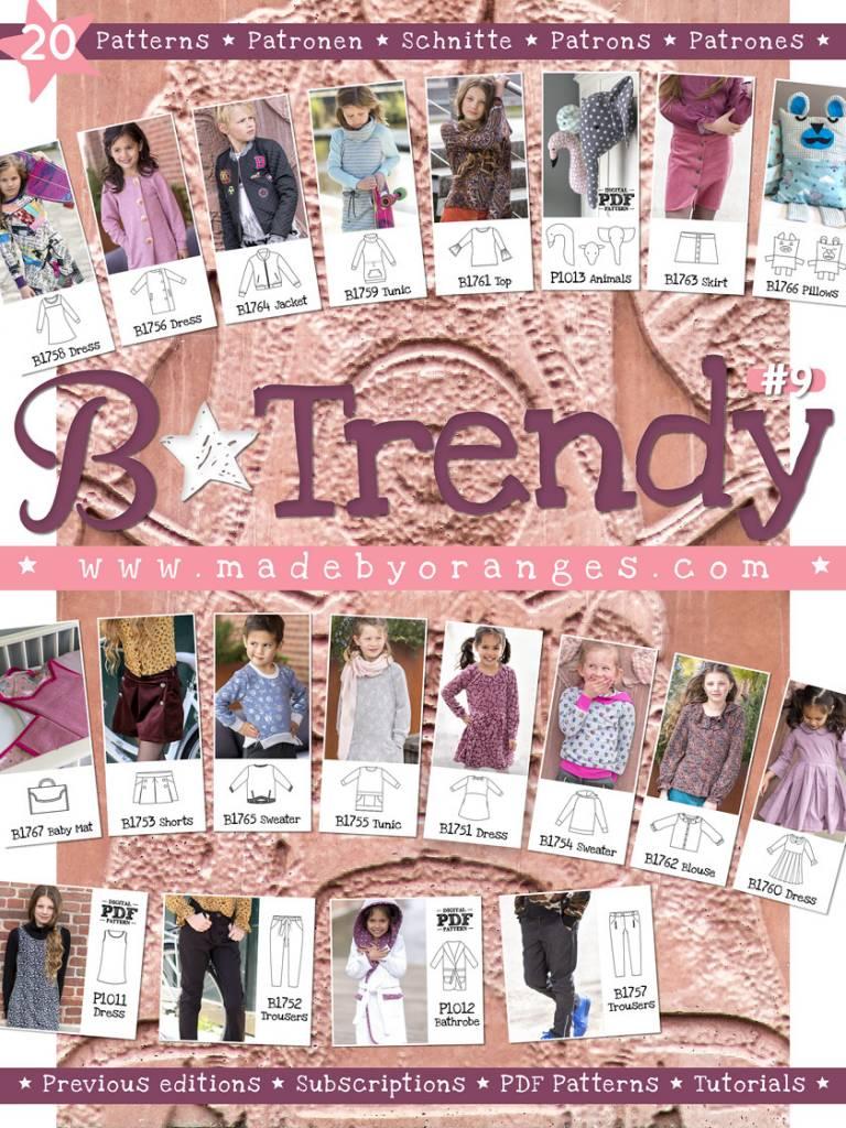 B-Trendy 9