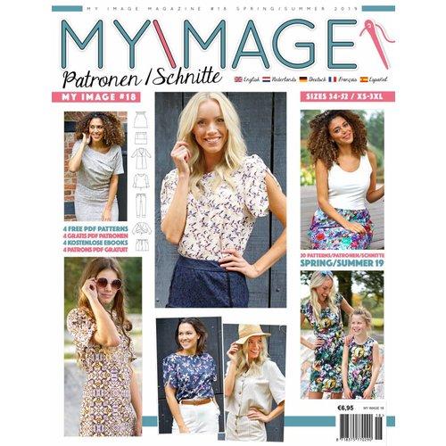 Magazine My Image 18