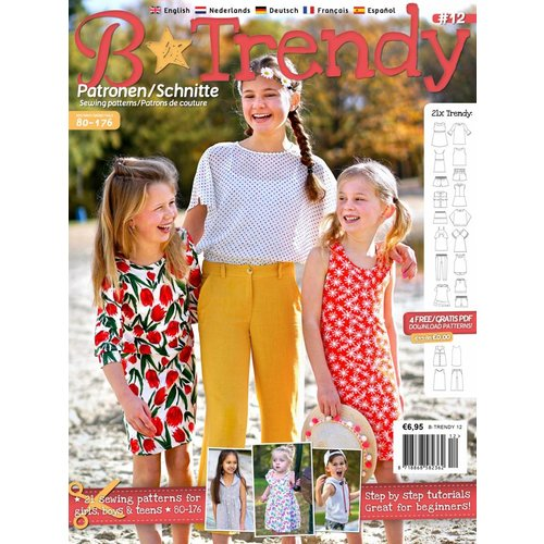 Magazine B-Trendy 12