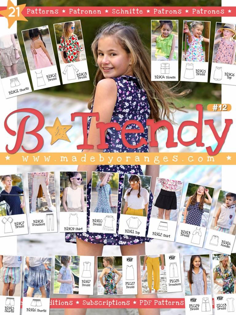 B-Trendy 12