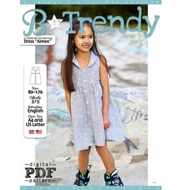 """P1029 Kleid """"Aimee"""""""