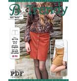 """P1031 Skirt """"Belle"""""""