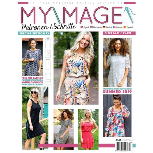 Magazine My Image Special 3