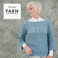 "YARN Haakpatroon 40 ""Tansy Tunic"""