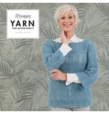"YARN Patron de crochet 40 ""Tansy Tunic"""