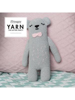 "Yarn YARN Häkelmuster 37 ""Woodland Friends Bear"""
