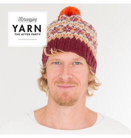 """YARN Haakpatroon 36 """"Bobble Hat"""""""
