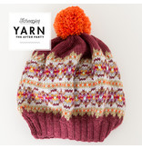 """YARN Crochet pattern 36 """"Bobble Hat"""""""