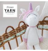 """YARN Haakpatroon 31 """"Unicorn"""""""