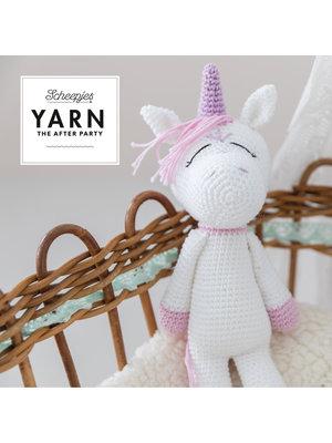 "Yarn YARN Häkelmuster 31 ""Unicorn"""