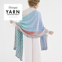 "YARN Haakpatroon 30 ""Alto Mare Wrap"""