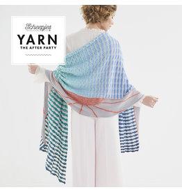 """YARN Patron de crochet  30 """"Alto Mare Warp"""""""