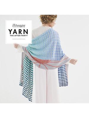 """Yarn YARN Patron de crochet  30 """"Alto Mare Warp"""""""