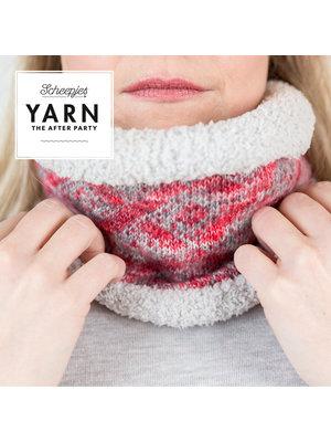 "Yarn YARN Crochet pattern 21  ""Weathered Cowl"""