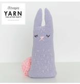 """YARN Haakpatroon  10 """"Woodland Friends Bunny"""""""