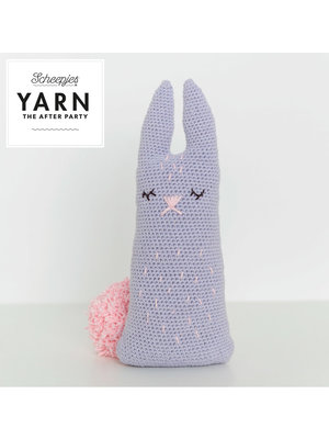 "Yarn YARN Patron de crochet 10 ""Woodland Friends Bunny"""