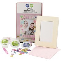 "Silk & Pearl Clay® Set ""PhotoFrame"""