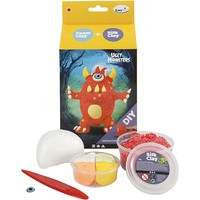 "Silk Clay® Set ""Monster Rood"""