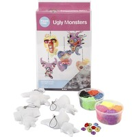 "Foam Clay® Set ""Hässliche Monsters"""