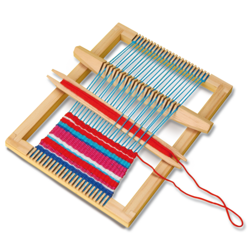 SES Creative SES Weaving loom
