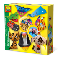 SES Folding Animals Set