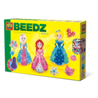 SES Beedz - Iron on beads Princesses diamond