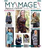My Image Special Package + free pattern!