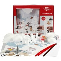 DIY - Winterwunderland Set