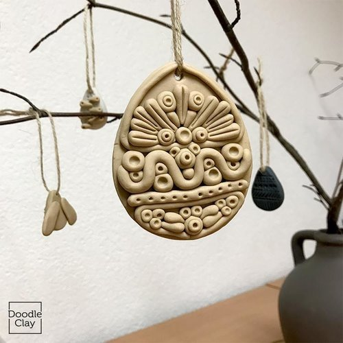 Havo Doodle Clay Sand