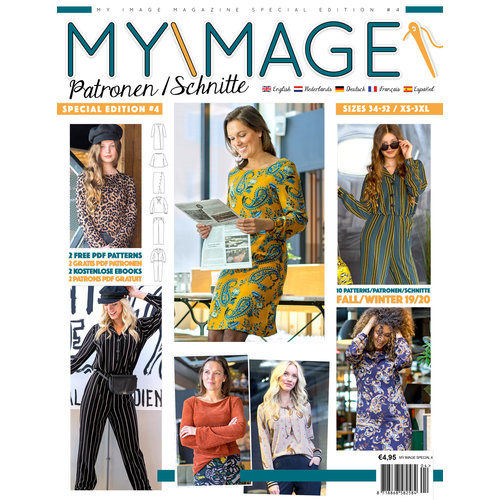 Magazine My Image Special 4