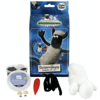 "Shaun the Sheep ""Shaun"" modelling set"