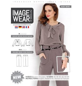 Imagewear IW1002 + free world-wide shipping!