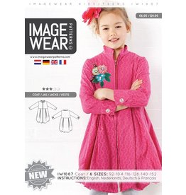 Imagewear IW1007 + free world-wide shipping!