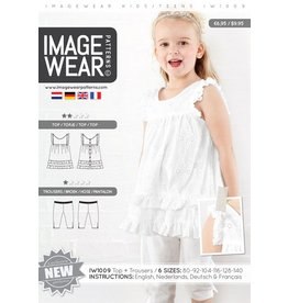 Imagewear IW1009 + free world-wide shipping!