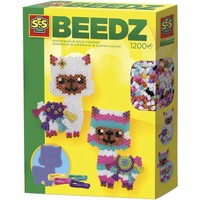 SES Beedz - Iron on beads Alpaca