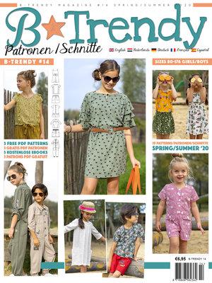 Magazine B-Trendy 14