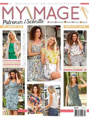 Magazine My Image 20