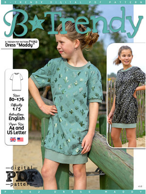 "Download P1062 Robe ""Maddy"""