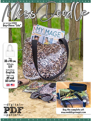 "Download H1003 Bag ""Isla"""