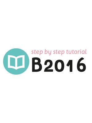 Tutorial B2016
