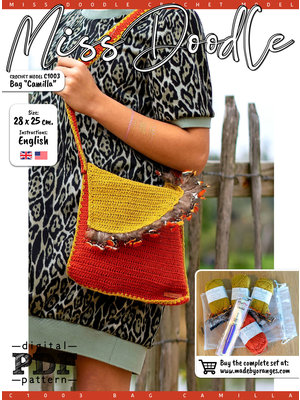 "Download C1003 Bag ""Camilla"""