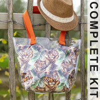 Kit de couture H1003 Sac Lion