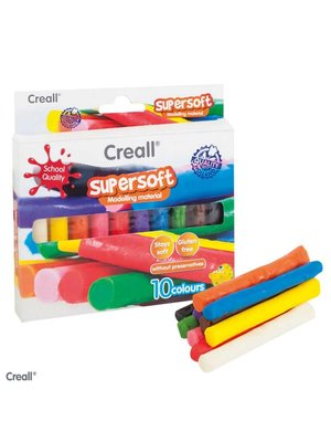 Havo Creall Supersoft Modeliermasse